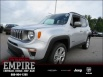 2019 Jeep Renegade Limited 4WD for Sale in Wilkesboro, NC