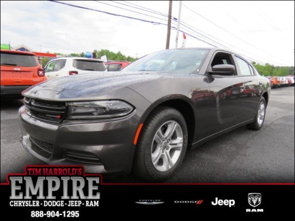 2019 Dodge Charger in Wilkesboro, NC
