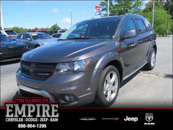Dodge Dealer Princeton Wv >> Used Dodge Journey for Sale in Dublin, VA | U.S. News & World Report