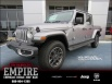 2020 Jeep Gladiator Overland for Sale in Wilkesboro, NC