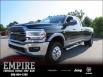2019 Ram 3500 Laramie Crew Cab 8' Box 4WD for Sale in Wilkesboro, NC