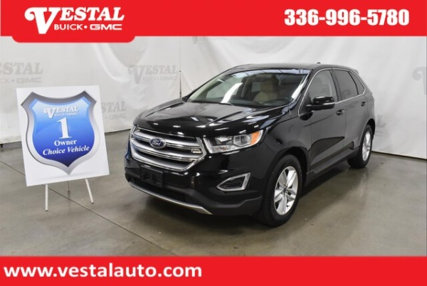 2016 Ford Edge in Kernersville, NC
