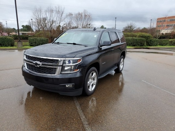 2016 Chevrolet Tahoe in Jackson, MS