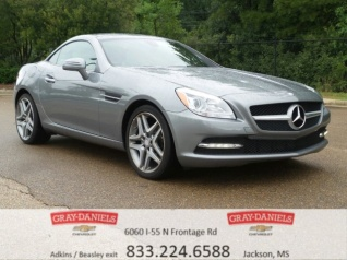 Used Mercedes-Benz for Sale in Jackson, MS   TrueCar
