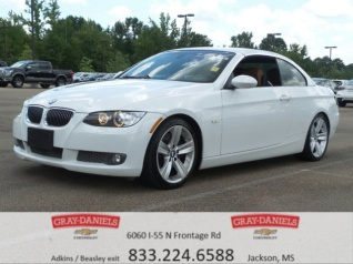 Bmw Jackson Ms >> Used Bmw 3 Series For Sale In Jackson Ms Truecar