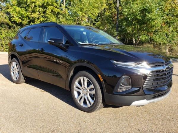 2020 Chevrolet Blazer in Jackson, MS
