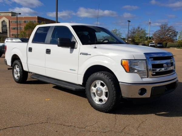 2013 Ford F-150 in Jackson, MS