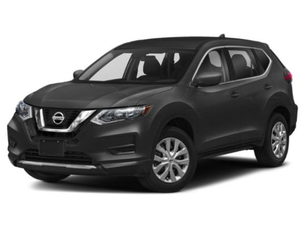 2020 Nissan Rogue in Louisville, KY