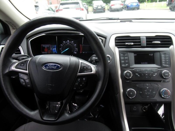 2017 Ford Fusion in Smyrna, GA