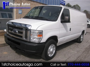 a17976fb76 2010 Ford Econoline Cargo Van E-150 Recreational for Sale in Smyrna