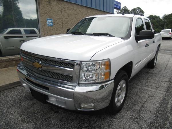 2012 Chevrolet Silverado 1500 in Smyrna, GA