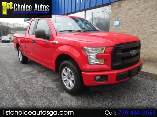 2015 Ford F-150 in Smyrna, GA