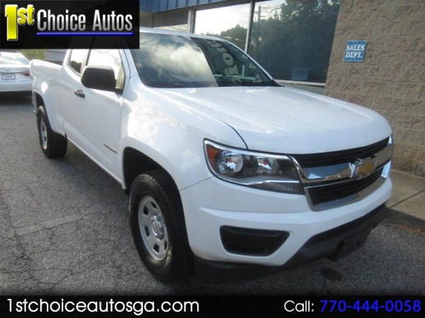 2015 Chevrolet Colorado in Smyrna, GA
