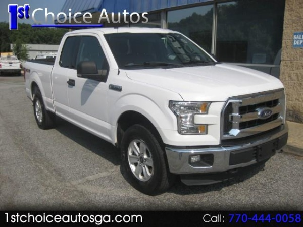 2015 Ford F-150 Prices, Reviews and Pictures   U.S. News & World Report