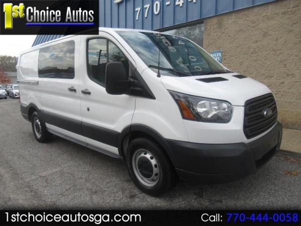 2015 Ford Transit Cargo Van in Smyrna, GA