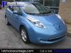 2012 Nissan LEAF SL for Sale in Smyrna, GA