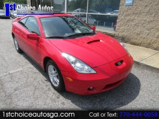 2005 toyota celica gts manual