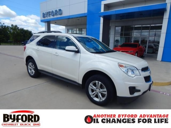 2013 Chevrolet Equinox in Duncan, OK