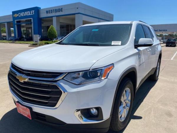 2020 Chevrolet Traverse in KATY, TX