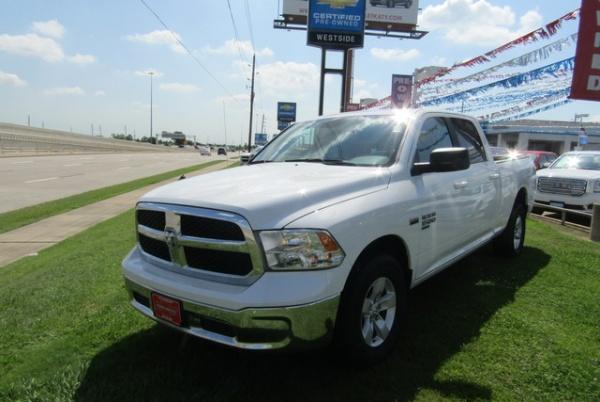 2019 Ram 1500 Classic in KATY, TX