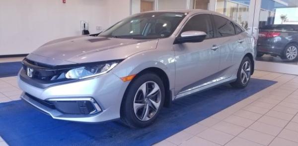 2020 Honda Civic in Yuma, AZ