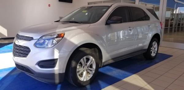 2017 Chevrolet Equinox in Yuma, AZ