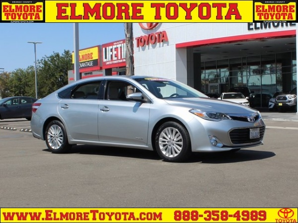 2015 Toyota Avalon in Westminster, CA