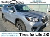 2020 Subaru Forester 2.5i Limited for Sale in Trenton, ME