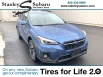 2020 Subaru Crosstrek 2.0i Limited CVT for Sale in Trenton, ME