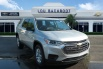 2020 Chevrolet Traverse LS with 1LS FWD for Sale in Pompano Beach, FL