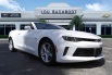 2018 Chevrolet Camaro LT with 1LT Convertible for Sale in Pompano Beach, FL