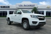 2020 Chevrolet Colorado WT Extended Cab Standard Box 2WD for Sale in Pompano Beach, FL