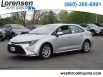 2020 Toyota Corolla LE CVT for Sale in Westbrook, CT