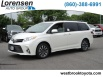 2020 Toyota Sienna XLE Premium AWD 7-Passenger for Sale in Westbrook, CT