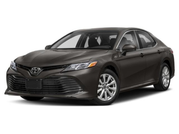 2020 Toyota Camry in Westbrook, CT