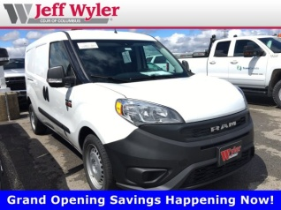 f1e919d595 2019 Ram ProMaster City Cargo Van Tradesman for Sale in Canal Winchester
