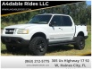 2002 Ford Explorer Sport Trac Sport Trac Choice 4WD for Sale in Haines City, FL