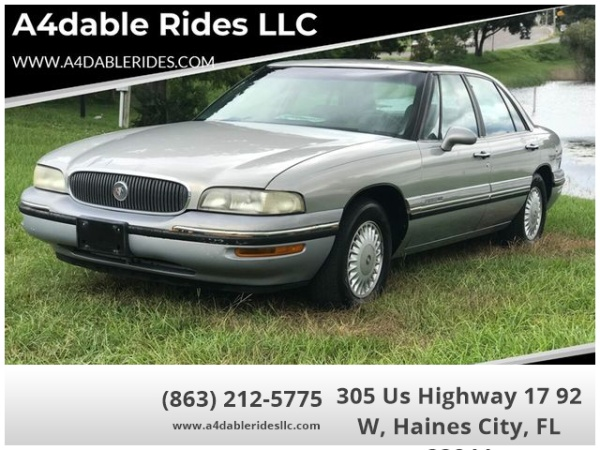 1998 Buick LeSabre in Haines City, FL