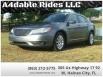 2013 Chrysler 200 Touring Sedan for Sale in Haines City, FL