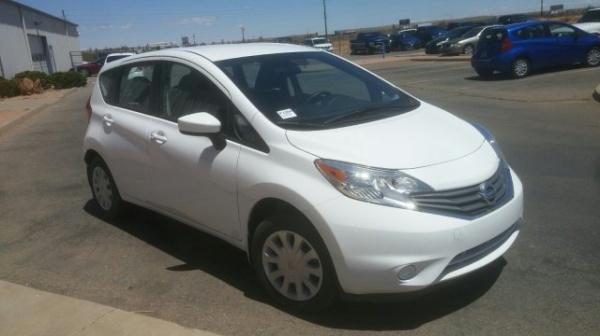 2016 Nissan Versa in Winslow, AZ