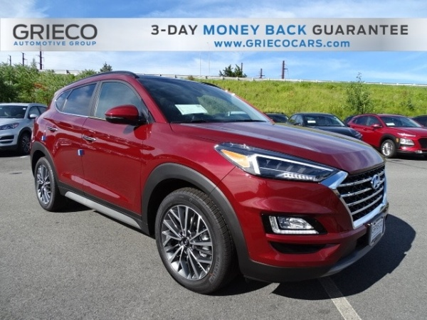 2020 Hyundai Tucson in Johnston, RI