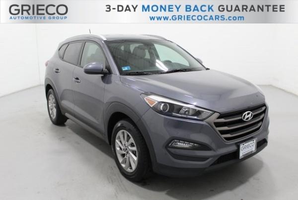 2016 Hyundai Tucson in Johnston, RI