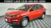 2019 Jeep Compass Sport FWD for Sale in Dallas, TX