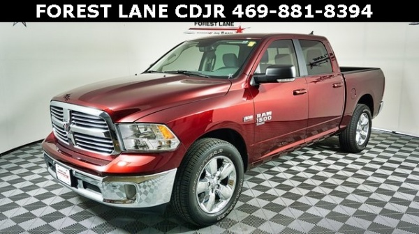 2019 Ram 1500 Classic in Dallas, TX