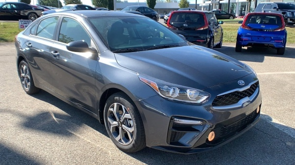 2020 Kia Forte in Wexford, PA