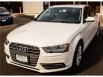Used 2014 Audi A4 Premium Sedan 2.0T quattro Automatic for Sale in Livermore, CA