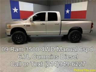 Used Dodge Ram 3500s for Sale in Dallas, TX | TrueCar