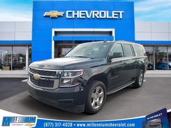 2016 Chevrolet Suburban in Hempstead, NY