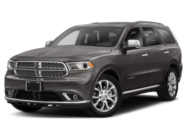 2020 Dodge Durango in Englewood Cliffs, NJ