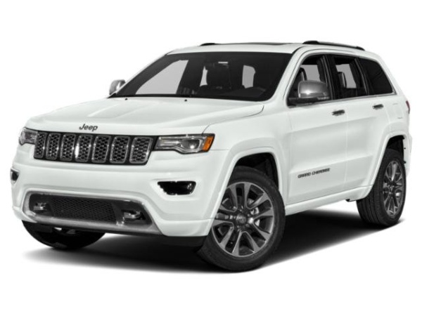 2019 Jeep Grand Cherokee in Englewood Cliffs, NJ